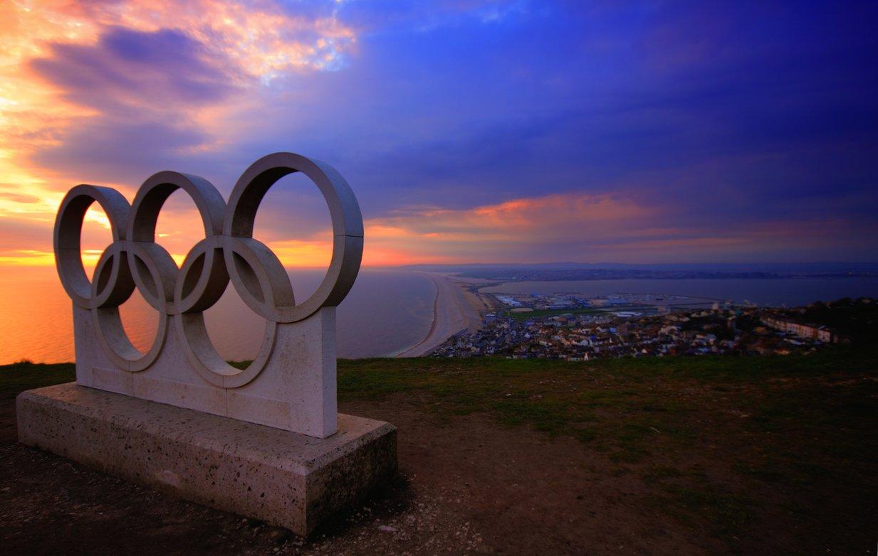 Schaatsen op de Olympische Spelen