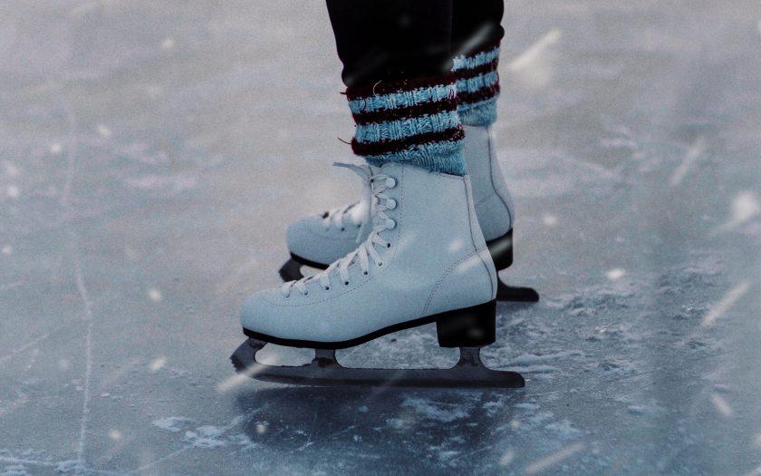 schaatsen vandaag besteld morgen in huis
